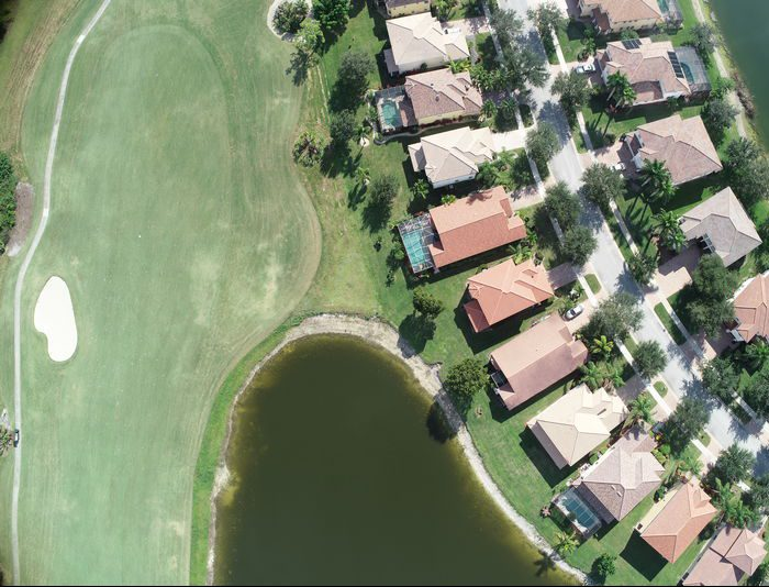 storm water and drainage survey
