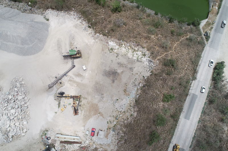 mining survey and mapping in florida