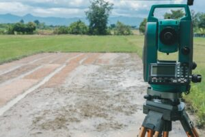 What does it take to have a job as a survey technician?